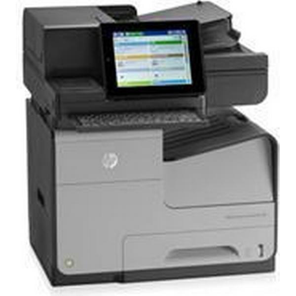 HP Officejet Enterprise Color Flow X585z