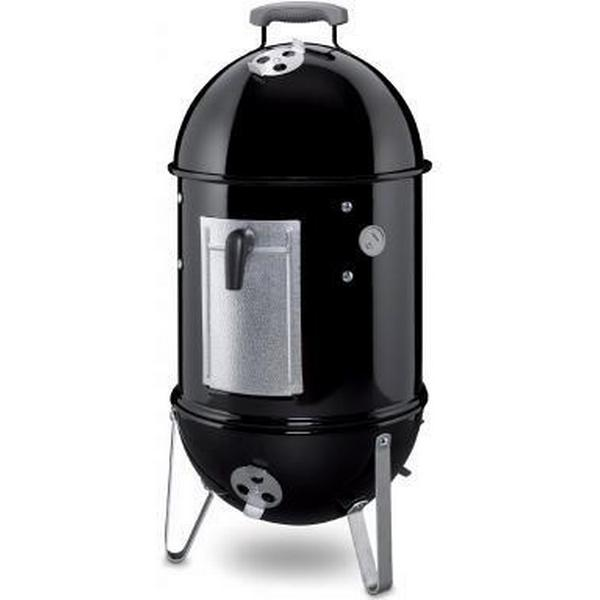 Weber Smokey Mountain Cooker 37cm