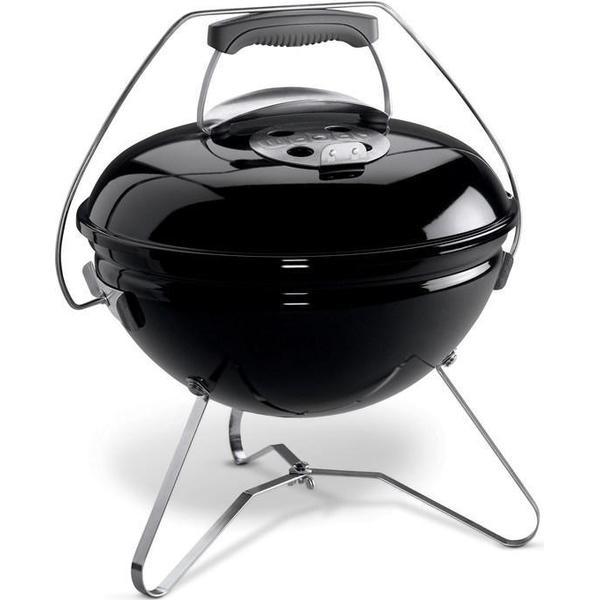 Weber Smokey Joe Premium Kuglegrill