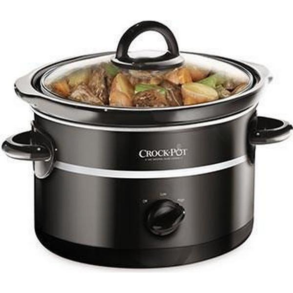 Crock Pot 2,4 L Manual Slow Cooker