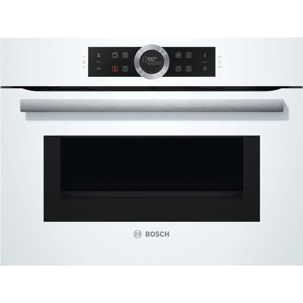 Bosch CMG633BW1 Hvid
