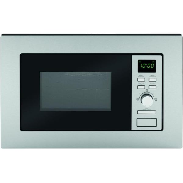 Caple CM120 Stainless Steel