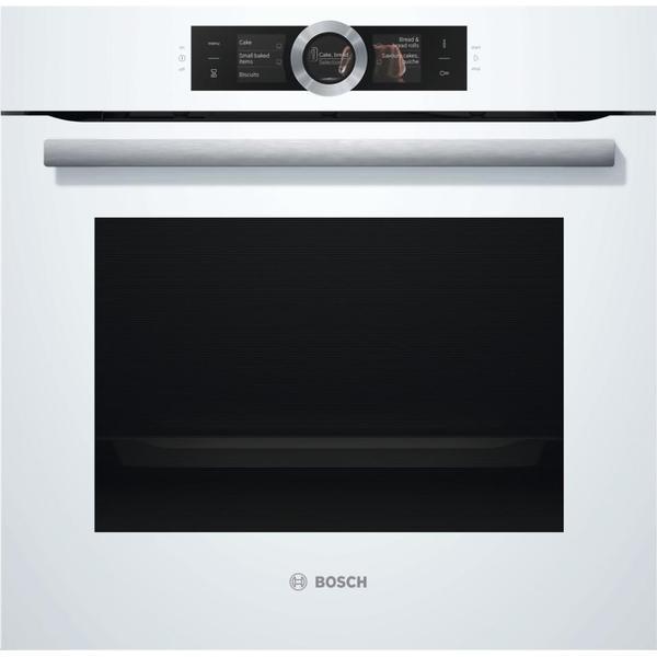 Bosch HBG676EW1 Hvid