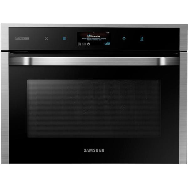 Samsung NQ50J9530BS Rustfrit Stål