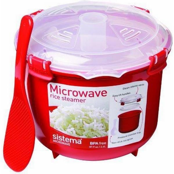 Sistema Rice Steamer