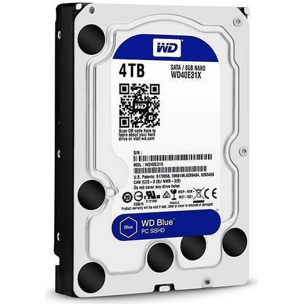 Western Digital Blue WD40E31X 4TB