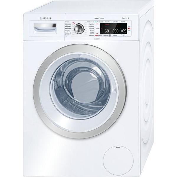 Bosch WAW285C0