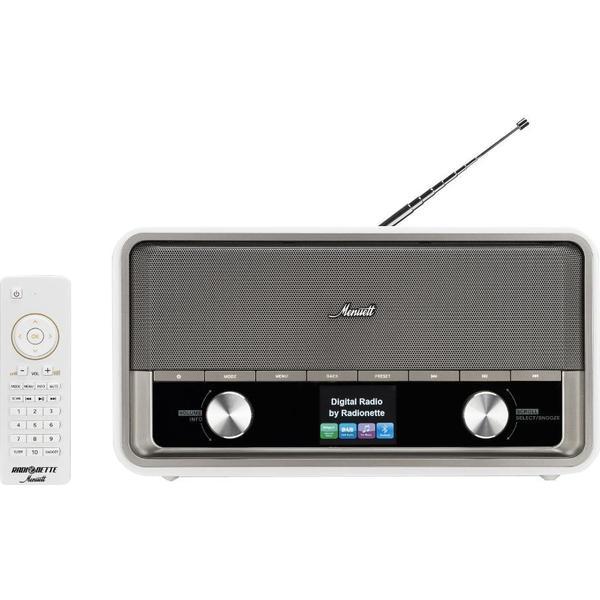Radionette RMERDIWH15E