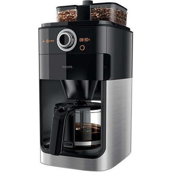 Philips Grind & Brew HD7766