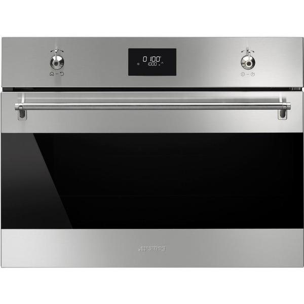 Smeg SF4309MX Stainless Steel