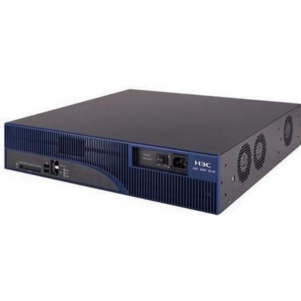 HP MSR30-40 PoE