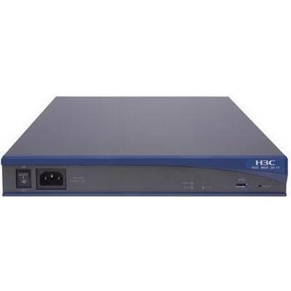 HP MSR20-11