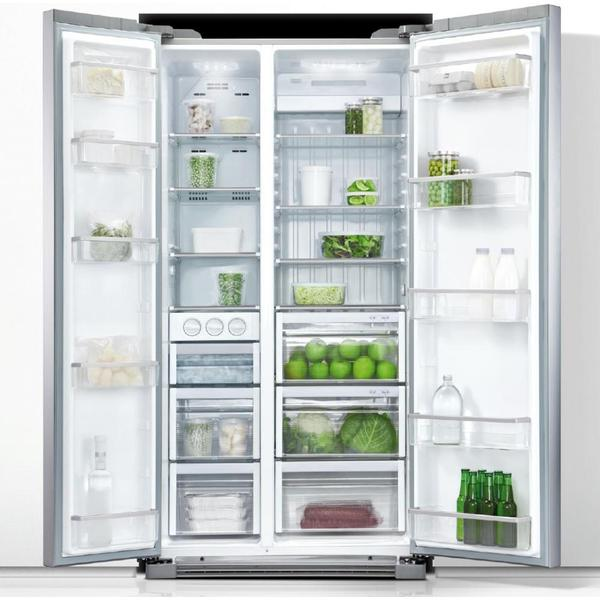 Fisher & Paykel RX628DX1 Stainless Steel