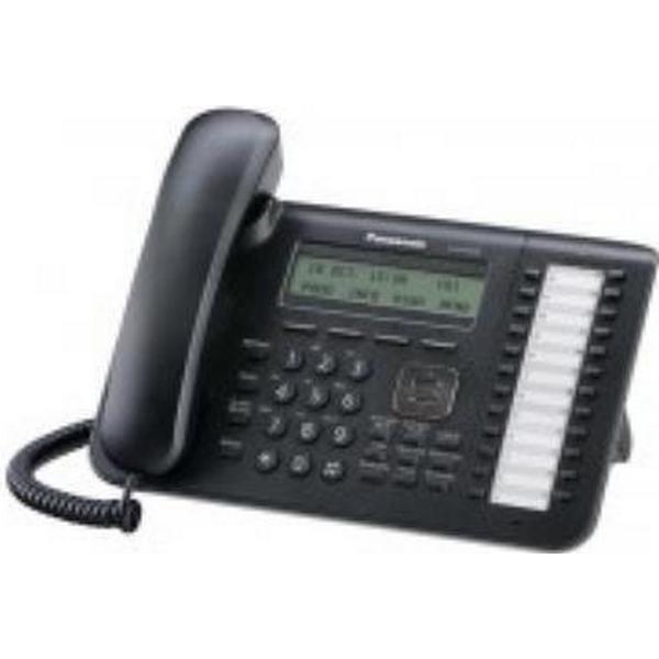 Panasonic KX-NT543 Black