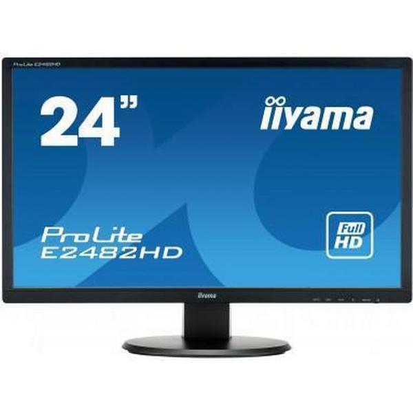 """Iiyama ProLite E2482HD-B1 24"""""""