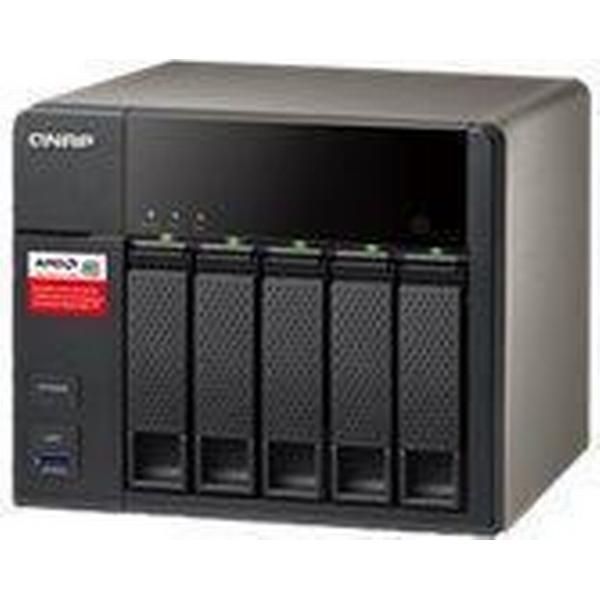 QNAP TS-563-8G