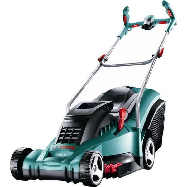 Bosch Rotak 40 Ergoflex Mains Powered Mower