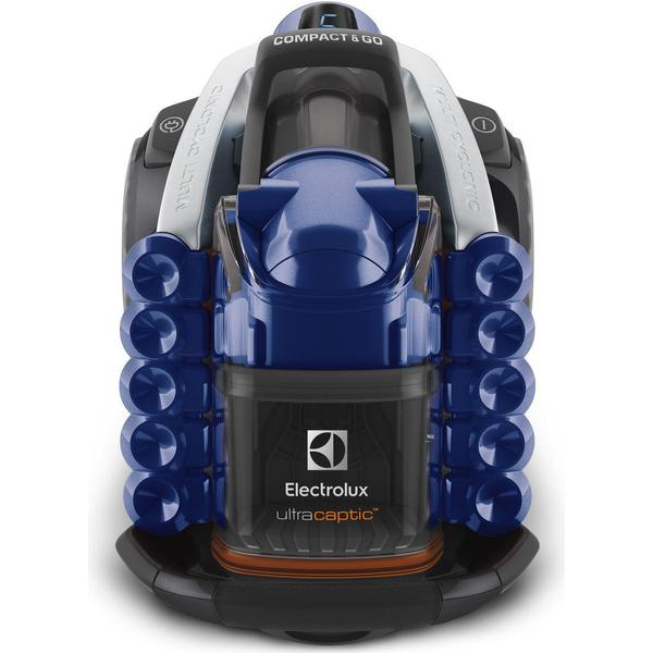 Electrolux UltraCaptic ZUCHARDFL