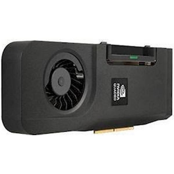 Nvidia Nvidia Quadro K3100m (E5Z76AA)