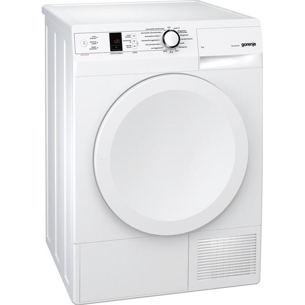 Gorenje D7565L Hvid