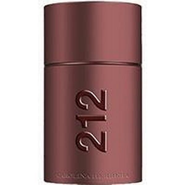 0bc5cd4001 Carolina Herrera 212 Sexy for Men EdT 50ml - Compare Prices ...