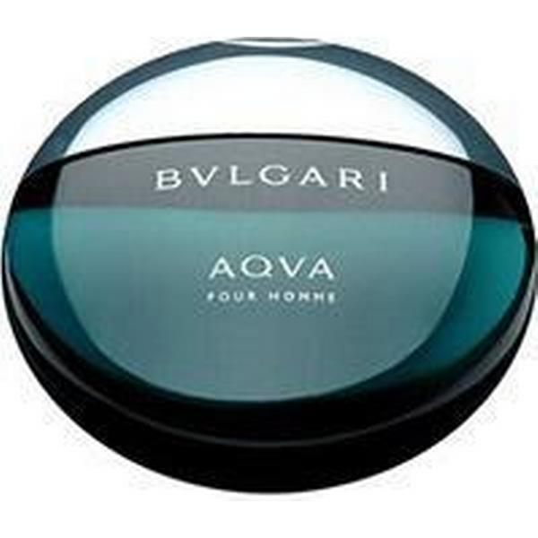 Bvlgari Aqva Pour Homme EdT 100ml - Compare Prices - PriceRunner UK 4f03247716