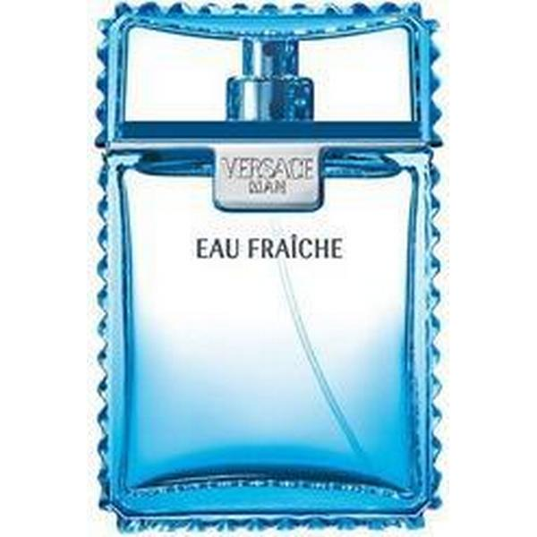 406cb8a8cd Versace Eau Fraiche Man EdT 200ml - Compare Prices - PriceRunner UK