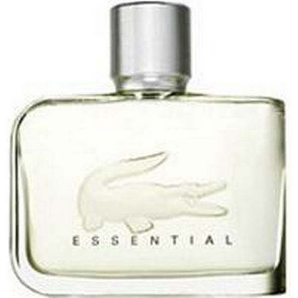 63267144822 Lacoste Essential EdT 75ml - Compare Prices - PriceRunner UK