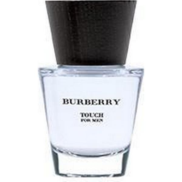 Burberry Touch for Men EdT 50ml - Compare Prices - PriceRunner UK 93903b6e94f