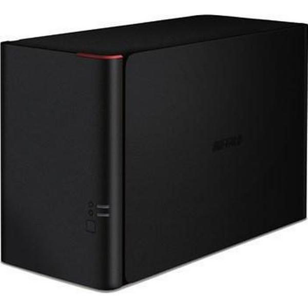 Buffalo LinkStation 420 6TB