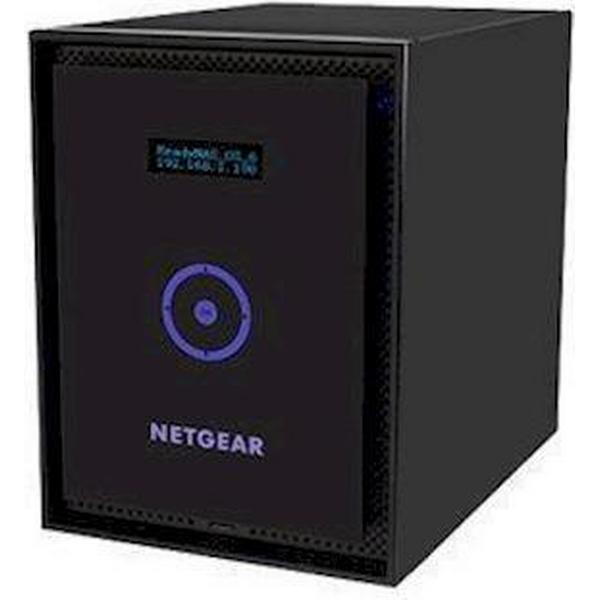 Netgear ReadyNAS 316 12TB