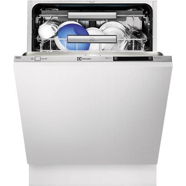 Electrolux ESL8810RO Integrerad