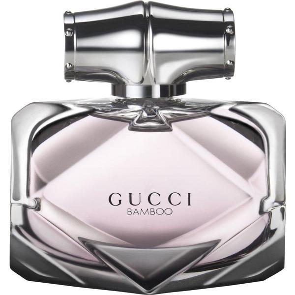 1c49756e6b7 Gucci Bamboo EdP 75ml - Compare Prices - PriceRunner UK