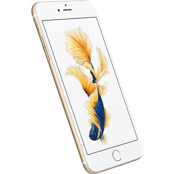 6210fb08ffc Apple iPhone 6S Plus 128GB - Compare Prices - PriceRunner UK