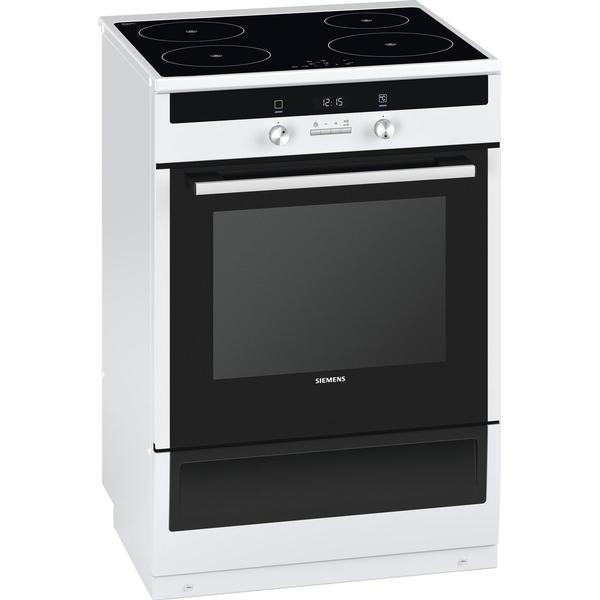 Siemens HA748230U Hvid