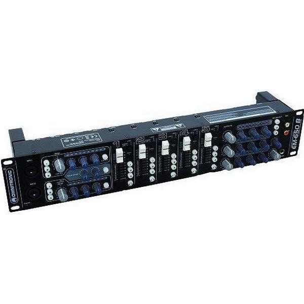 EM-650B Omnitronic