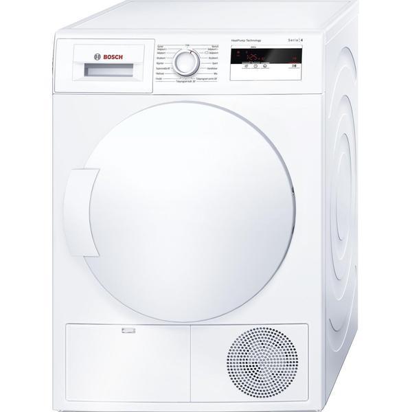 Bosch WTH83007SN Hvid