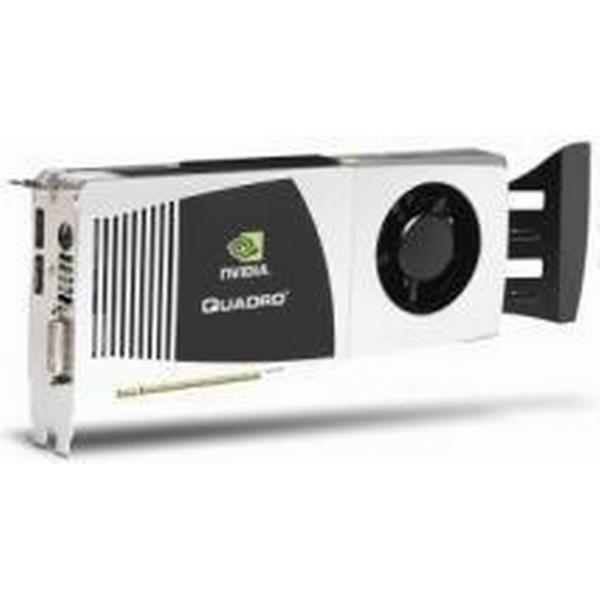 HP Quadro FX5800 (FZ559AA)