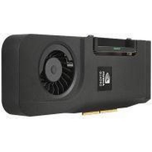 Nvidia Nvidia Quadro K2100m (E5Z75AA)