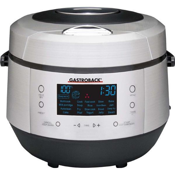 Gastroback Design Multicook Plus 42526