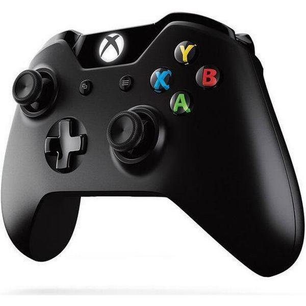 Microsoft Xbox One Wireless Controller V2