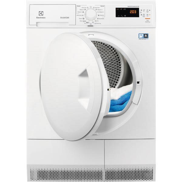 Electrolux EDH8000W1 Vit