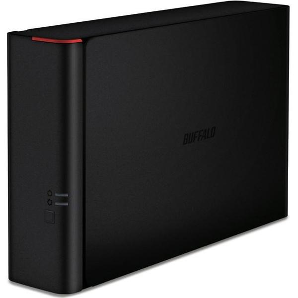 Buffalo LinkStation 410 4TB