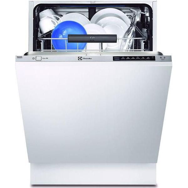 Electrolux ESL7510RO Integrerad