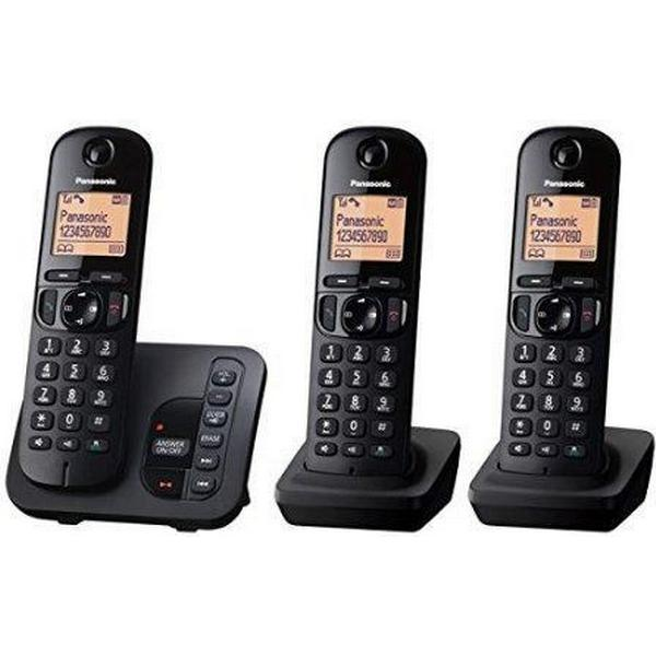 Panasonic KX-TG223EB Triple