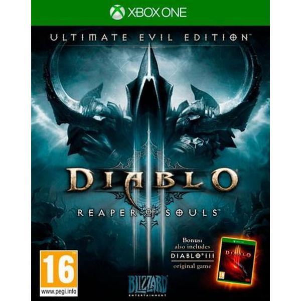 Diablo 3: Ultimate Evil Edition