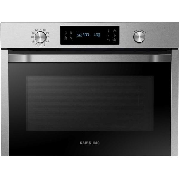 Samsung NQ50J3530BS Stainless Steel