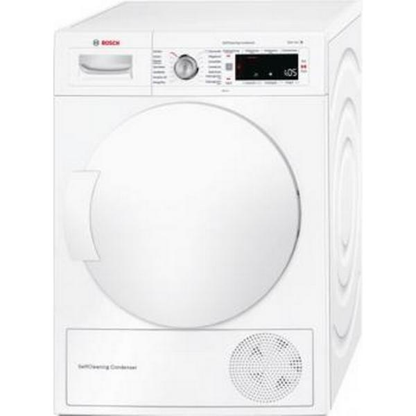 Bosch WTW845W0 Vit