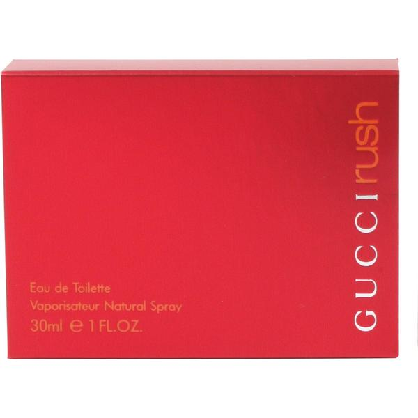 98fc6c110b4 Gucci Rush EdT 30ml - Compare Prices - PriceRunner UK