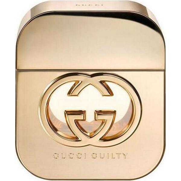 e1048e0ba21 Gucci Guilty Pour Femme EdT 75ml - Compare Prices - PriceRunner UK
